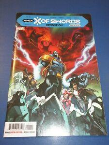 X of Swords Creation #1 NM Gem X-men Wow