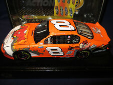 Dale Earnhardt Jr #8 Looney Tunes Rematch 1/24 2002 RCCA Elite Chevy Monte Carlo