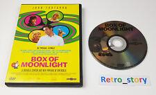 DVD Box Of Moonlight - John TURTURRO - Catherine KEENER - Sam ROCKWELL