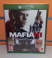 Mafia 3 XBOXONE NUOVO SIGILLATO ITA