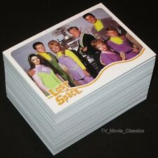 Lost In Space (1966 Tv Series) © 2005 Rittenhouse Complete 90 Card Set