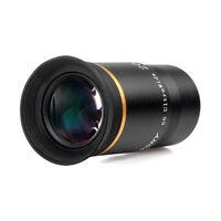"SVBONY FMC 1.25"" 66 Degree Ultra Wide Angle Eyepiece 20mm for Astro Telescope"