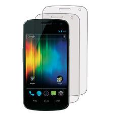 Transparentes Protector de Pantalla Para Samsung Galaxy Nexus i9250/i9250M