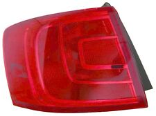 Tail Light Assembly Left Maxzone 341-1931L-AS fits 2011 VW Jetta