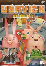 Animation - Usavich Season4 Japan DVD PCBP-12047 Rabbit Daisuke Ueno New