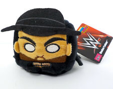 "WWE Kawaii Cubes 2"" Plush Undertaker (NWT)"