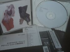 Cat Power : The Covers Record CD (2001) Asian Import Nice condition!!