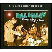 Bill Haley : Daddy Rock 'N' Roll CD 2 discs (2008) ***NEW*** Fast and FREE P & P
