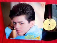 SALVO NICOLOSI Cantare è LP 1988 ITALY MINT-  Neomelodici Eddy Grant