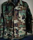 Vintage US Army camo jacket