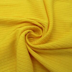 4x2 Thermal Ribbed Stretch Knit Fabric - Style 630