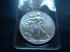 2014 American 0.999 Fine Silver Uncirculated 1oz. Eagle BU Business Strike