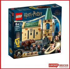 LEGO® Harry Potter? - 76387 Hogwarts?: Begegnung mit Fluffy + NEU & OVP +