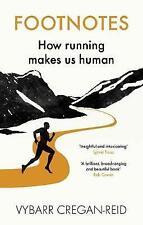 Notes: Comment Running nous rend humain par vybarr Cregan-REID (Paperback, 2017)