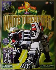 Power Rangers - Legacy White Tigerzord