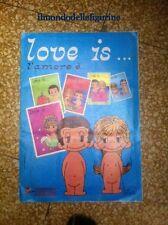Evado mancoliste figurine LOVE IS Panini 1977 vedi lista