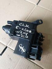 Mercedes CLK W208 E Class W210 Light Switch 2105450504
