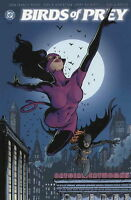 BIRDS OF PREY: BATGIRL CATWOMAN #1 VF/NM, Prestige, DC Comics 2003