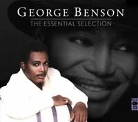 GEORGE BENSON the essential selection (2x CD Compilation) Soul/Funk, Jazz, Disco