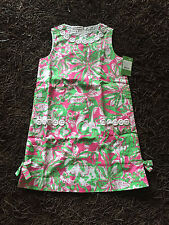 41110701bf8366 Lilly Pulitzer Dresses Size 4 & Up for Girls for sale   eBay