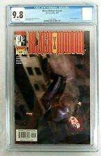 Black Widow #v2 #2 (2001) Marvel Comics CGC 9.8 H610