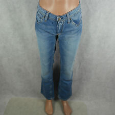 Tommy Hilfiger Damen Jeans Gr. W29-L28 Model Victoria Straight