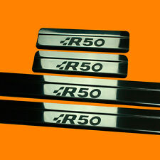 410557 BRILLANT 4 LES SEUILS DE PORTE CONVIENT POUR VW TOUAREG MK2 MK 2 (R50)