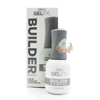 "Orly Gel FX Soak-Off  ""Builder in a Bottle"" - Sculpting Gel For Nail Extension"