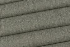 1.25m  Laura Ashley 'Harley Plain' in Dove Grey FR Upholstery Fabric