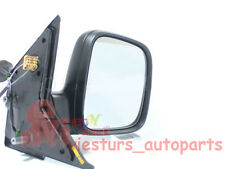 ELECTRIC DOOR WING MIRROR RIGHT side NEW VW  T5 TRANSPORTER  2003 - 2010