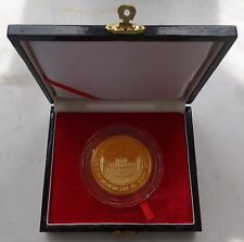 Shenyang Mint:1995 China Medal 35th ANNI of founding of Daqing oilfield Design