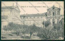Milano Meda cartolina QQ8125