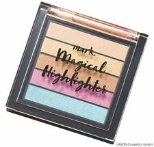 Avon Mark Magical Highlighter Palette with five illuminating shades **FREE P&P**