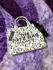 PRE ORDER Authentic Marc Jacobs x Snoopy The Tote Bag