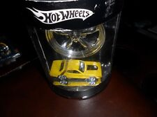 2005 Hot Wheels American Racing Equipped Torq-Thrust 1971 Plymouth GTX Realrider