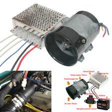12V Auto Kfz-Turbolader Kompressor Lüfter Luftdruck Verstärker Universal mit ESC