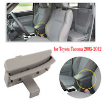 Center Console Latch Lid Lock Fit Toyota Tacoma 2005-2012 #58910AD030B0 Beige US