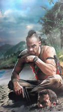 Far Cry 3 Steelbook G1 Germany exclusive