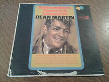 33 tours dean martin somewhere there's a someone