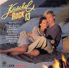 KUSCHELROCK 13 / 2 CD-SET - TOP-ZUSTAND