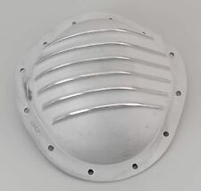 Trans-Dapt 4134 Aluminum Differential Cover Chevy GMC Truck 12 Bolt Rear