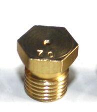 injecteur GAZ BUTANE D.70  INDESIT C00035103