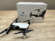DJI Mavic Air Fly More Combo - plus extras!