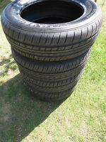 4 x 175/65 R15 84H  Sommerreifen Dunlop SP Sport  7,5mm  Neuwertig  Mini One