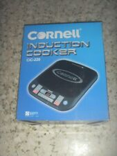 Brand New In Box Cornell Induction cooker for cheap sale