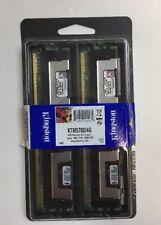 Kingston 4 GB FB-DIMM 667 MHz DDR2 Memory (KTM5780/4G)