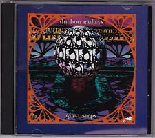The Boo Radleys - Giant Steps - CD (Creation 4741332 Australian Promo) 1993
