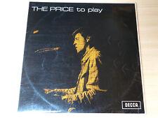 EX- !! Alan Price Set/The Price To Pay/1966 Decca Mono LP