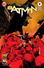Batman #1 New 52 M&M Exclusive Alamo City Comic Con ACCC Variant LTD 650 VF