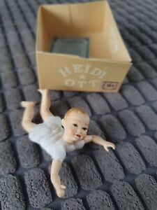 Heidi Ott Baby Xb6 Dolls House 1:12